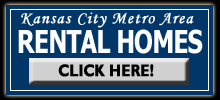 Kansas City Metro Rental Homes